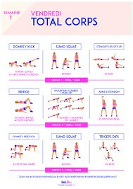 Top body challenge sonia tlev bodies workout and gym rsultat de recherche dimages pour sonia tlev ebook free download fandeluxe Image collections