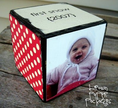 Is is to early to be thinking about DIY Christmas gifts? :o)