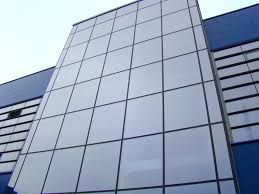 Structural Glazing Curtain Wall Details Low Onvacations