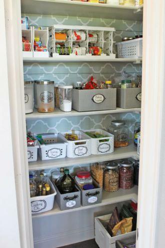 Die besten 17 Bilder zu Closet ideas auf Pinterest Gewürzregale - gewürzregale für küchenschränke