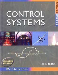 Control System Book PDF by Jagan | ELECTRICAL & ELECTRONICS - FREE