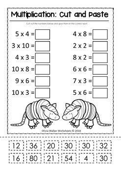 18++ Lovable multiplication worksheets printable free info