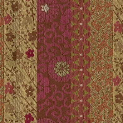 Enchanting Azalea Stripes Home Fabric By Kravet Item 31559 1617 0