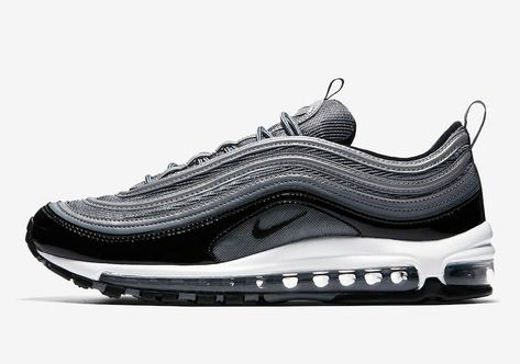 nike air 97 nere e bianche online