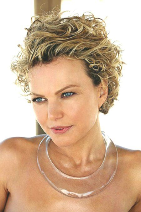 Photo of 30 best short curly hairstyles