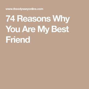 365 Gründe Warum Du Meine Beste Freundin Bist - Madame