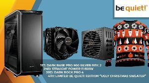Win A Be Quiet Chassis Psu Or Cooler From Hexus 3 Winners Sweepstakes Den Https Sweepstakesden Com Win A Be Q Sweepstakes Win Cash Prizes Instant Win