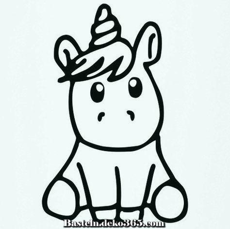Prinzessin Uno Unicorn Vector Basteln Mit Kids Einhorn Zum Ausmalen Einhorn Zeichnen Einhorn Malen