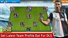 Dream League Soccer 2020 New Amazing Lionel Messi Exclusive Edition Game Data Messi And Ronaldo French League