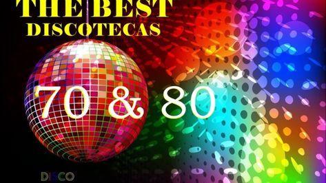 Som Das Discotecas 70 80 1 Hora Of Music Non Stop Official