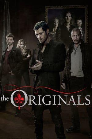 Putlocker! The Originals - Season 5 Episode 10 / Online