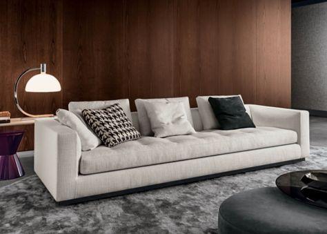 Sofá Minotti Sofa Design Price