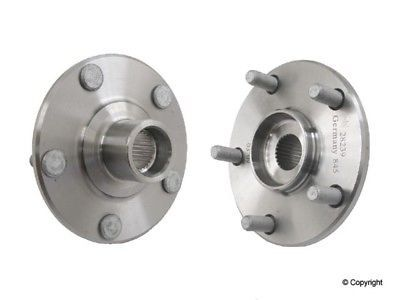 Ad Ebay Febi Axle Hub Fits 1992 2002 Toyota Camry Solara Mfg Number Catalog Axle Parts Transmission And Drivetrain Car And Truck Parts Toyota Camry To