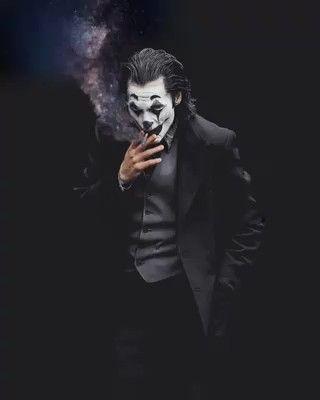 Joker Wallpapers For Iphone 7 Iphone 7 Plus Iphone 6 Plus Joker Wallpapers Joker Iphone Wallpaper Joker Art
