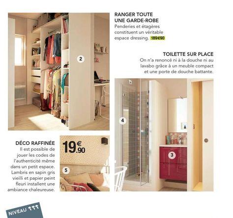 Leroymerlin Catalogue 2014 Porte De Douche Meuble Et Penderie