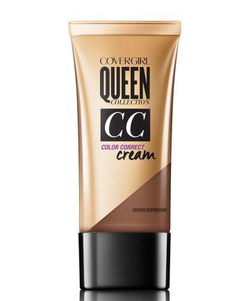 8 Bb And Cc Creams That Work Seamlessly On Dark Skin Tones Cc Cream Dark Skin Cream Covergirl Queen
