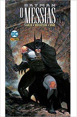 Dicionario Do Morcego Em 2020 Batman O Messias E Gotham City