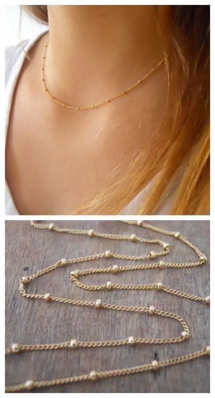 Silver gold necklace,gold dot pendant,gold pieces necklace,mixed silver and gold,Unique necklace