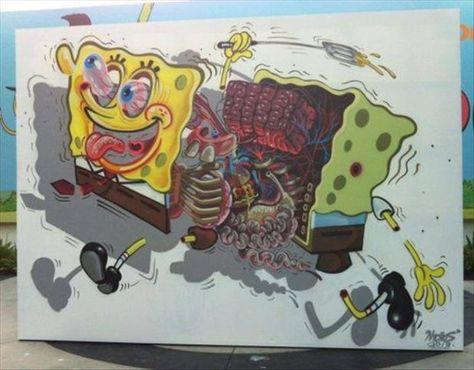 Now That's Art! - Pop Culture Gallery | eBaum's World