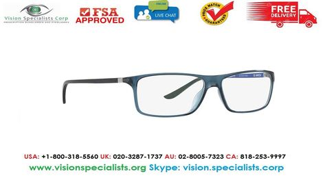 2a3e620bc8fb Starck Eyes SH3016 Eyeglasses