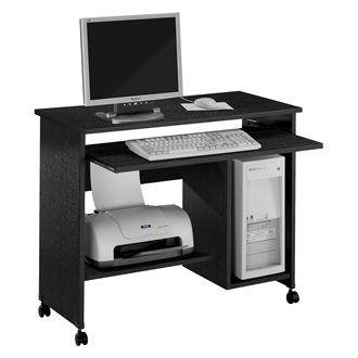 meuble ordinateur bureau informatique