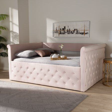 Home Upholstered Daybed Full Size Daybed Daybed