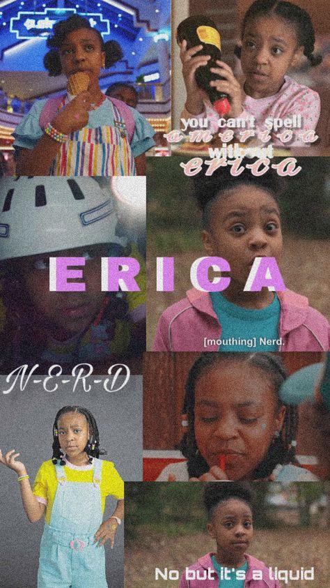 Erica Sinclair- Aesthetic Wallpaper