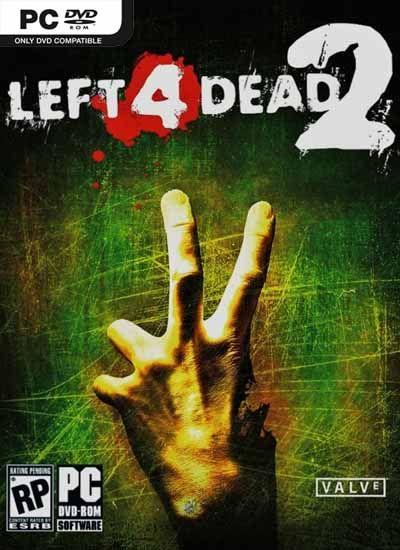 Descargar Left 4 Dead 2 Pc Full Español Blizzboygames Left 4 Dead El Protagonista Descarga Juegos