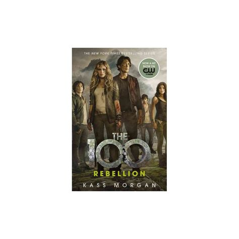 Rebellion (Paperback) (Kass Morgan)
