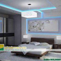 Wohnideen Lifestyle 2015 wohnideen schlafzimmer modern beige deckenleuchte eingebaut