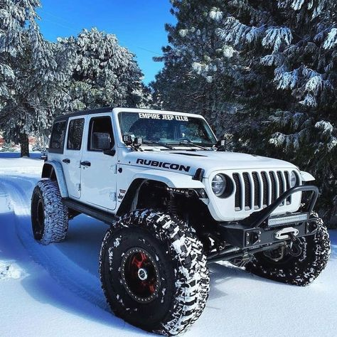Jeep Jl, Jeep Cars, Jeep Truck, Ford Trucks, Jeep Wrangler Rubicon, Jeep Wrangler Unlimited, Lifted Jeep Rubicon, Jeep Wrangler Off Road, Lifted Jeeps