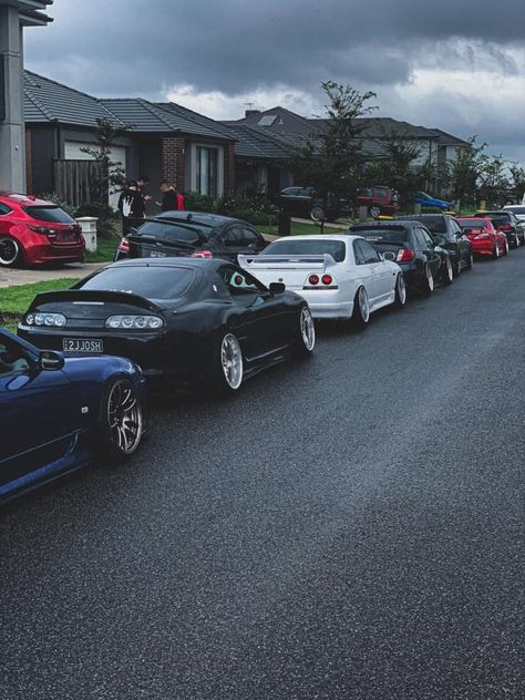 Tuner Cars, Jdm Cars, Slammed Cars, My Dream Car, Dream Cars, Sport Cars, Race Cars, Skyline Gtr R34, Nissan Skyline