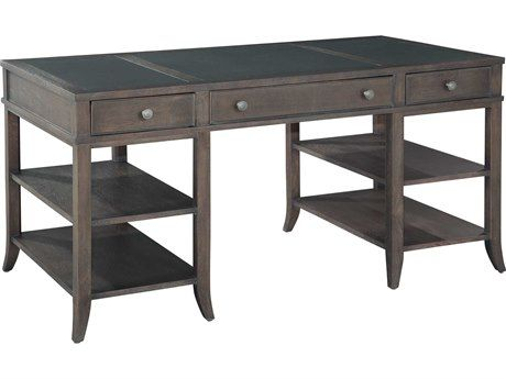Hekman Home Office Urban Executive 60 X 30 Writing Desk
