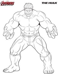 Kids N Fun Com 18 Coloring Pages Of Avengers Superhero Coloring Pages Avengers Coloring Hulk Coloring Pages