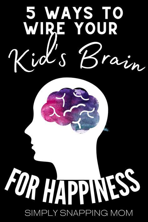 Mindfulness Activities for Raising Happy Kids