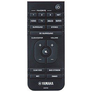 ヤマハ フロントサラウンドシステム Musiccast Bar 400 Yamaha Yas 408 返品種別a ヤマハ サラウンド スピーカー ユニット