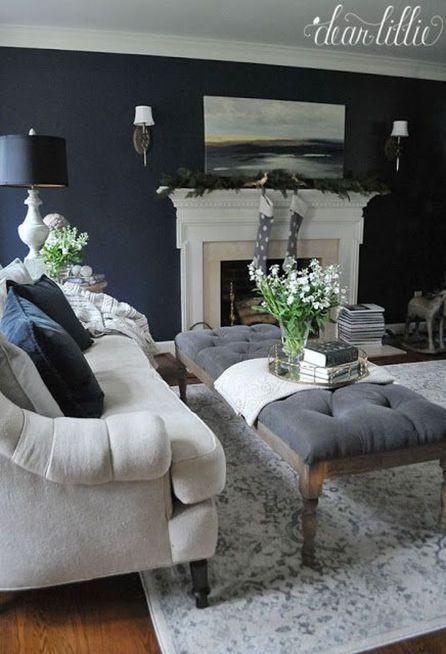 30 Gorgeous Formal Living Room Decor Ideas Blue Living Room Decor Formal Living Room Decor Blue Living Room