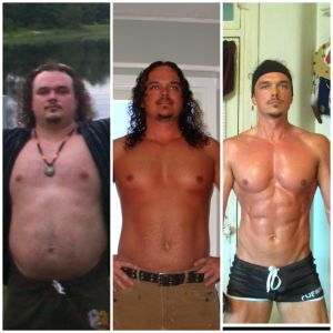 Sol Perry Is Living Proof Of What Kind AMAZING Transformation Possible With A Healthy Lifestyle Exercise And Low Carb Diet His Wi