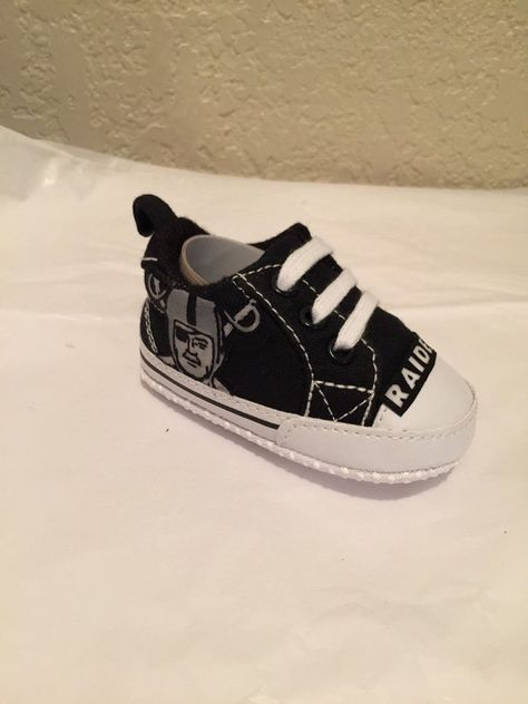 Loley pops newest creation Oakland raiders by LoleyPopsCreations
