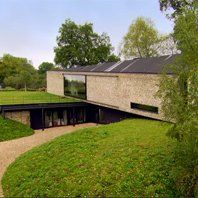 The Curved House From Channel 4s Grand Designs Be Careful Of Huge Mortgages