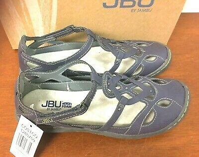 54e4dfb254e96 eBay Advertisement) NEW JBU by Jambu Women's Ladies Sydney Sandal ...