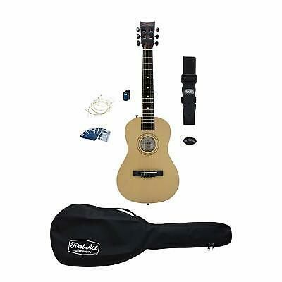 First Act Discovery Acoustic 30 Guitar Beginner Guitar Tuners Guitar For Beginners Acoustic Guitar