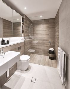 Surf photos of modern bathroom renovations as well as ...