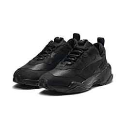 PUMA Thunder Leather Trainers in