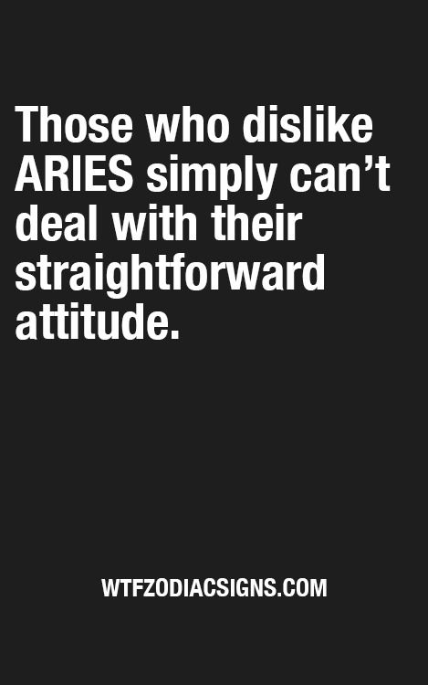 Some People Don T Like Straightforward Attitude As They Have
