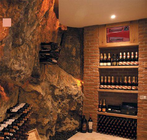 cave a vin moderne - Recherche Google | Cave à vin | Pinterest | Room