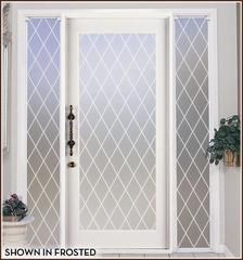 Protect Your Privacy In Style With Decorative Privacy Window Films