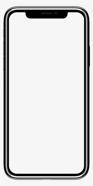 Google Image Result For Https Simg Nicepng Com Png Small 289 2893061 Iphone X Cutframe Iphone X Transparent Screen Png Transparent Google Images Iphone