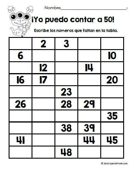Hojas Y Centros De Matematicas Para Septiembre Primer Grado Spanish Math Spanish Profe Math For First Graders Math Sheets Kids Math Worksheets