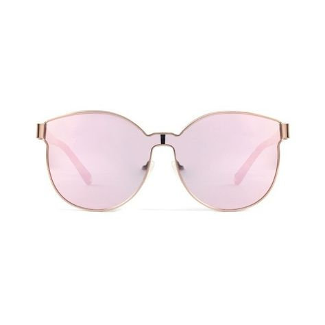 8f5dfe81952c Karen Walker Eyewear Star Sailor sunglasses ( 251) ❤ liked on Polyvore  featuring accessories